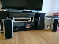 Home theater 5.1 Milpitas