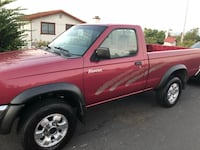 Nissan - Pick-Up / Frontier - 1998 Antioch, 94509
