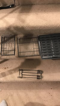 Showtime cooking parts Grates, catch pan & element, 8.00 73 km