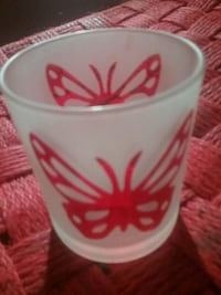 Butterfly candle holder West Allis, 53219