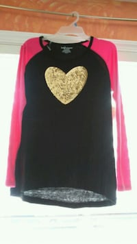 New blouse for girls size XL(14-16) Frederick, 21703