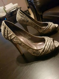 Used women's size 7 heels  Winnipeg, R3M 2K4