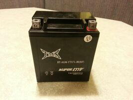 Battery for a KFX 450 for sale