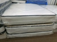 Mattresses of all sizes starting from $99 College Park