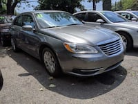 2011 Chrysler 200  Washington