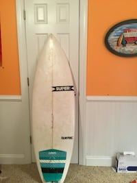 Surfboard Wilmington, 28401