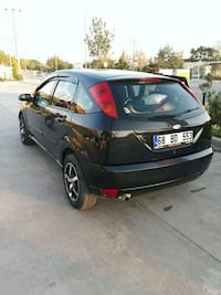 Ford - Focus - 2001 Coğlaki Mahallesi, 68100