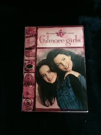 Gilmore Girls Complete 5th Season  Chula Vista, 91910