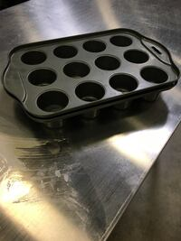Mini muffin pans West Valley City, 84119