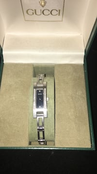 Gucci diamond watch La Mesa, 91942