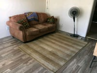 Tan Area Rug Tucson, 85719