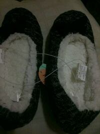 Slippers size 7/8 women's