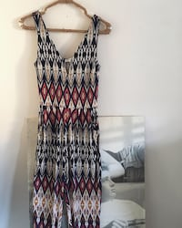Size small tribal jumpsuit  Los Angeles, 91402