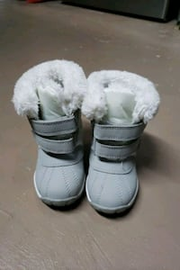 Toddler Winter boots Norwich