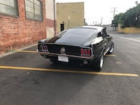 Ford - Mustang - 1967 Los Angeles
