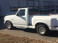 Ford - f-150 - 1992