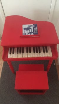 Kids Piano Lake Forest, 92630
