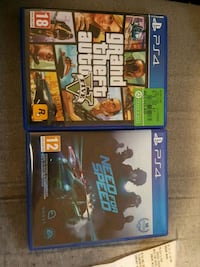 to Sony PS4 game Porsgrunn, 3920