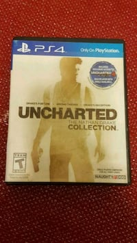 Uncharted game Santa Ana, 92704