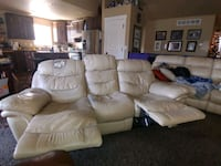 Free leather couch Layton, 84041