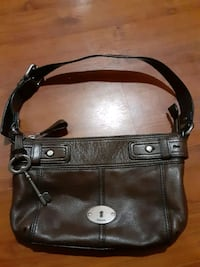 Fossil brown leather purse Maryville, 37803