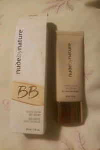 Nude by nature beauty products Vancouver, V6B 0M2