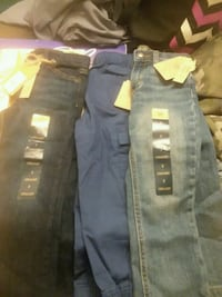 pants size 3 boys nwt Central, 29630