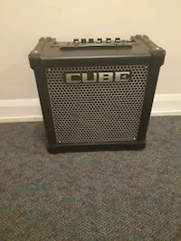 Roland CUBE20GX Guitar Amplifier (discontinued) Mississauga, L5M 6E9