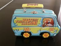 Scooby Doo Mystery Machine Lunch Box Longmont, 80503