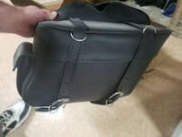 NEW!! Faux leather saddlebags waterproof Hagerstown, 21740