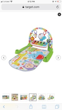 NEW! baby kick play piano gym Germantown, 20874