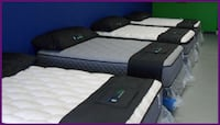 Crazy PILLOWTOP mattress sales all week long!!!!!! 50-70% off...New in plastic with warranty!!!!!  Anahuac