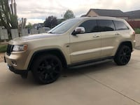 Jeep - Grand Cherokee - 2011 Firestone