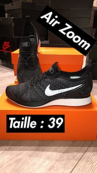 Chaussure Nike air Zoom  Paris