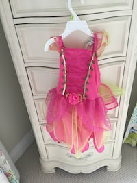 Fairy Dress for Halloween/play Mississauga