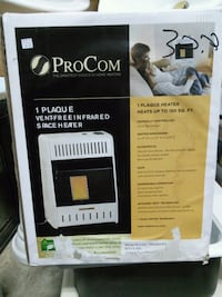 ProCom heater Canby, 97013