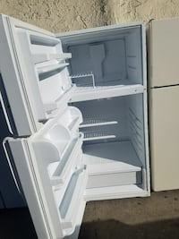 Whirlpool fridge  2014