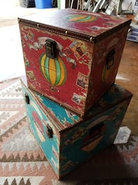 Decorative boxes Waipahu, 96797