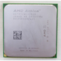 AMD ATHLON X [TL_HIDDEN]  MHZ 940-PİN SOCKET AM2+