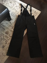 New Head snowboard / ski pants with removable suspenders Fullerton, 92833