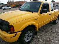 Ford - Ranger - 2002 Eastlake, 44095