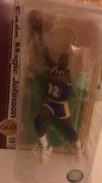 Magic Johnson collectible  Frederick, 21704