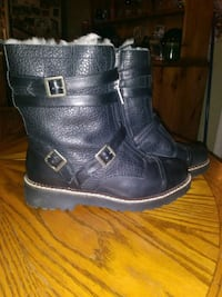 New arturo chiang real leather boots Dallas, 30157