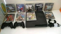 PlayStation 3 320gb giochi italia Provincia di Frosinone, 03043
