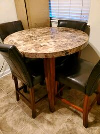 Pub style dining room table Middle River, 21220