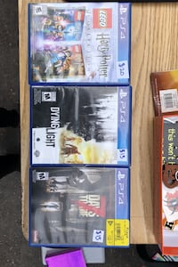 PS4 Games Toronto