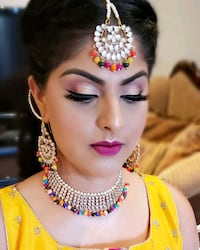 Makeup for all events only 50$ ! ( Home service ) Caledon