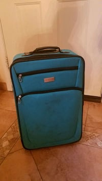 23x14x7 rolling suitcase  Henderson, 89014