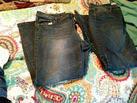 Women's Size 16 route 66 jeans Boonsboro, 21713