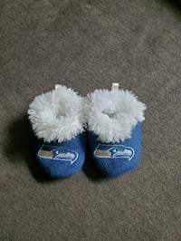 Seahawks baby shoes  Henderson, 89052